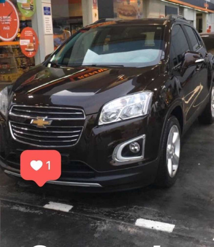 chevrolet tracker 1.8 lt at full awd