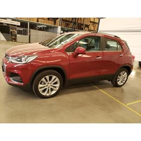 Chevrolet Tracker 1.8 Ltz + Plus 4x4 At
