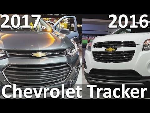 chevrolet tracker 1.8 ltz+ 140cv 2019