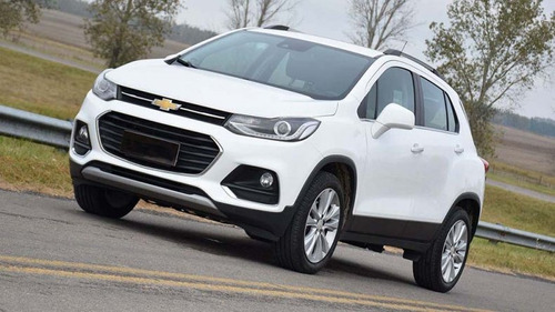 chevrolet tracker 1.8 ltz 140cv 4 x 2 minimos requisitos #8