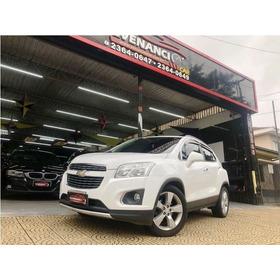 Chevrolet Tracker 1.8 Ltz Aut - Venancioscar