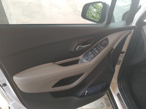 chevrolet tracker 1.8 ltz aut. 5p 2015
