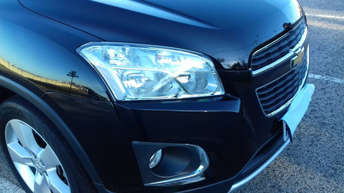 chevrolet tracker 1.8 ltz aut único dono, revisado impecável
