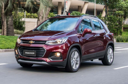 chevrolet tracker 1.8 ltz financiala a tasa 0% #8
