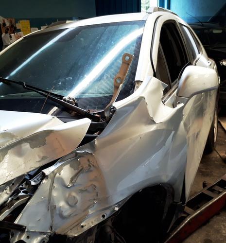 chevrolet tracker 1,8 ltz l/ n /17 baja definit airbag sanos