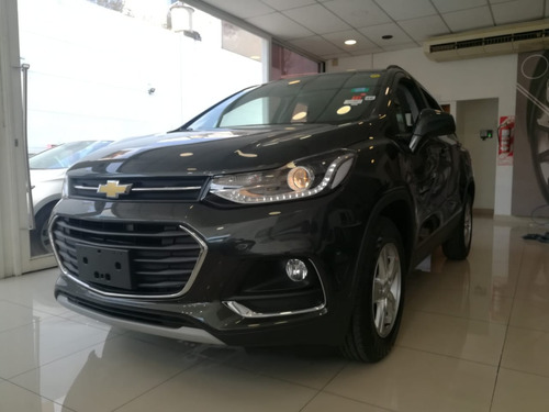 chevrolet tracker 1.8 ltz manual 0km 2020 oferta gm ml #4