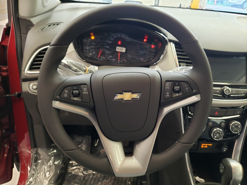chevrolet tracker 1.8 ltz + plus 4x4 at