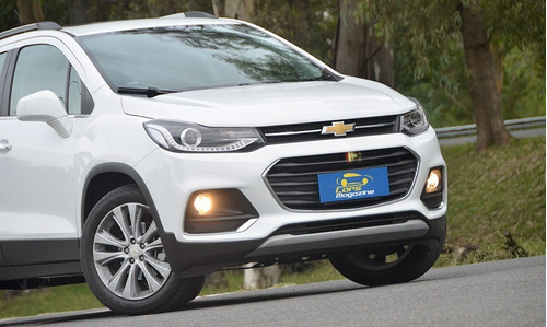 chevrolet tracker 1.8 ltz + premier awd at 2019 0km 46655831