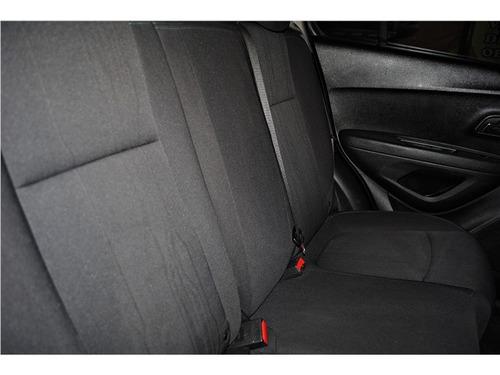 chevrolet tracker 1.8 mpfi freeride 4x2 16v flex 4p manual