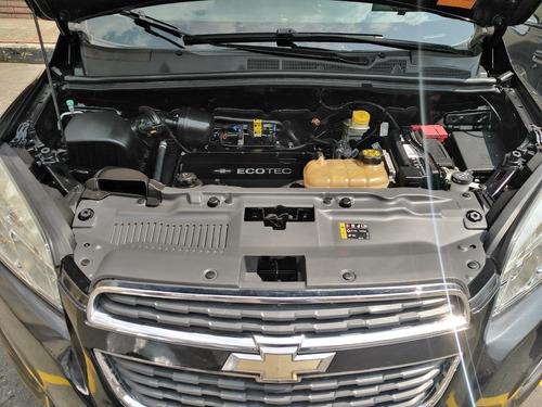 chevrolet tracker 1.800 cc gasolina