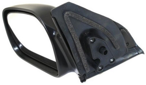 chevrolet tracker 1999 - 2005 espejo izquierdo manual
