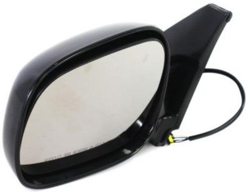 chevrolet tracker 1999 - 2008 espejo izq. c/ desempañante