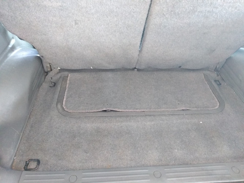chevrolet tracker 2.0 2008 gasolina 5 portas