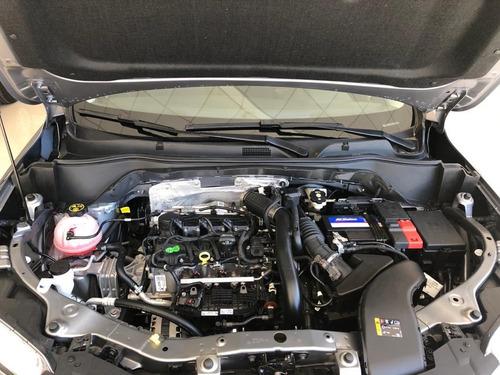 chevrolet tracker 2020 1.2 turbo at. entrega inmediata.