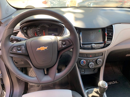 chevrolet tracker 2020 3.000 kms financiamiento lszg28