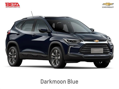 chevrolet tracker 2020 turbo mt (sb) 11
