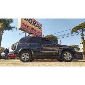 Chevrolet Tracker 4x4 2.0 8v 4p