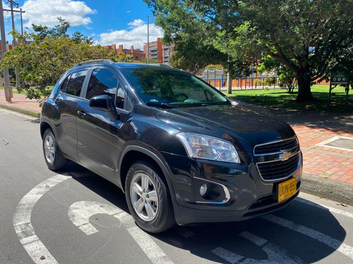 chevrolet tracker aut. 1.8 full equipo 4x2 impecable!!
