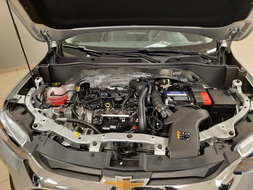 chevrolet tracker automatica 1.2 turbo gallardo