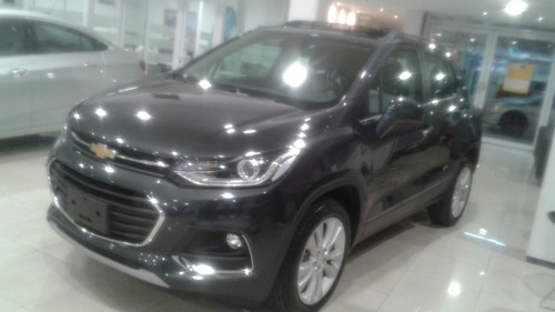 chevrolet tracker awd ltz at 2020 cm