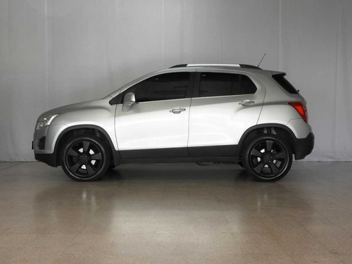 chevrolet tracker awd ltz plus 4x4, año 2014