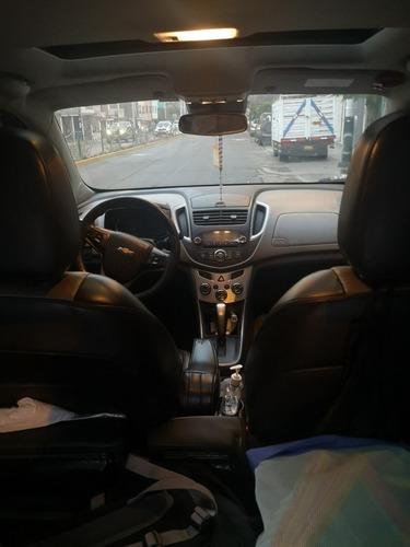 chevrolet  tracker full aut
