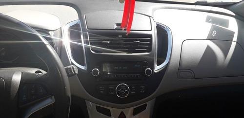 chevrolet tracker fwd ltz 2015 car one jf
