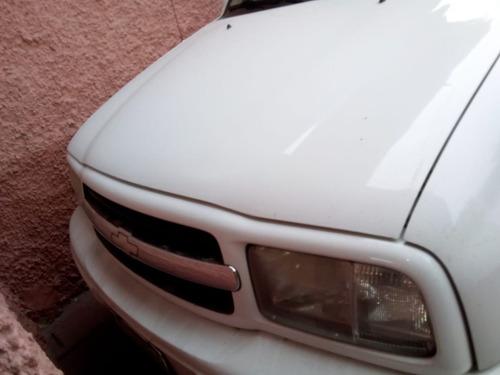 chevrolet tracker hard top modelo 2003