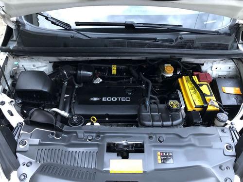 chevrolet tracker ls 1800cc
