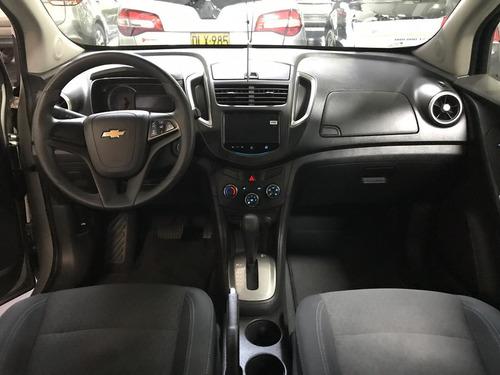 chevrolet tracker ls 1800cc automatico 4x2 gasolina
