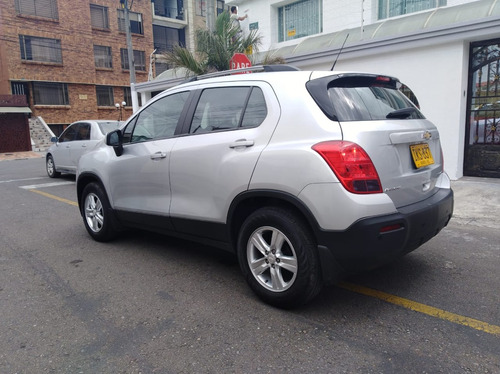 chevrolet tracker ls 1800cc mt 5p