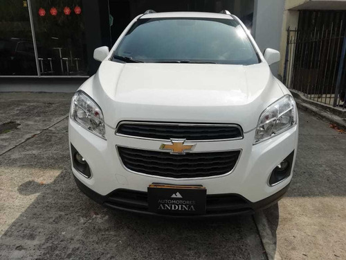 chevrolet tracker ls at 1.8 fwd 695