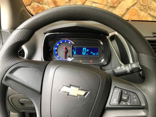 chevrolet tracker ls auto 2016  18.700 kms