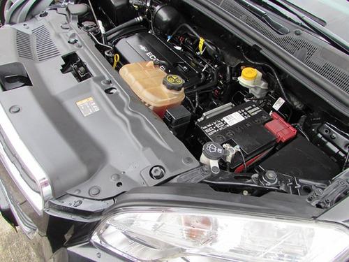 chevrolet tracker ls. mec 1.8 gasolina 4x2