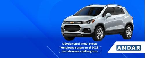 chevrolet tracker ls mec nuevo 2020 nueva.