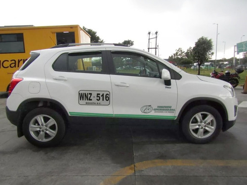 chevrolet tracker ls mt 1800