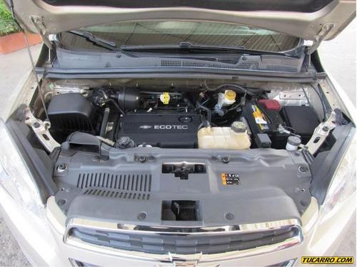 chevrolet tracker ls tp 1800cc