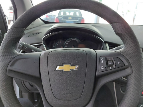 chevrolet tracker ls/mt modelo 2020