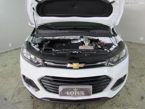 chevrolet tracker lt 1.4 16v turbo, pba5312