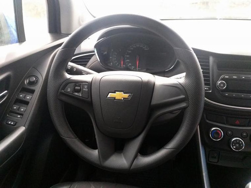 chevrolet tracker lt 1.8 2018