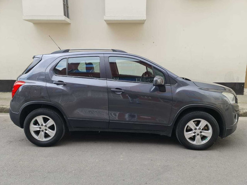chevrolet tracker lt 1.8  a.t 4x2 full equipo