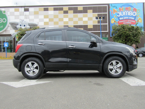 chevrolet tracker lt 1800 aa ab abs 4x2