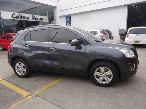 chevrolet tracker lt  at 1800