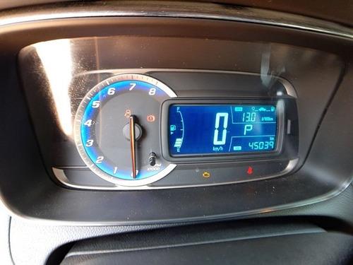 chevrolet tracker lt sec 1,8 gasolina 4x2