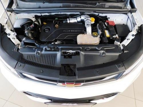 chevrolet tracker ltz 1.4 16v turbo, paw1878