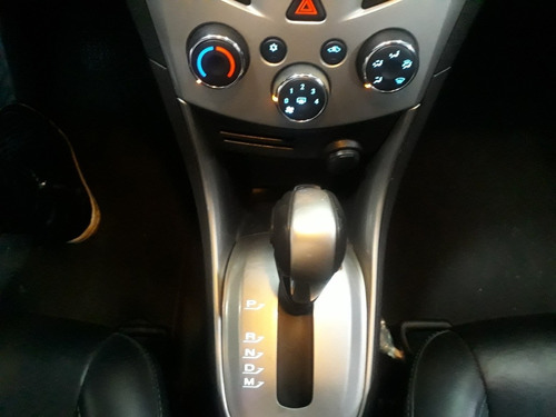 chevrolet tracker ltz 2014 automatico