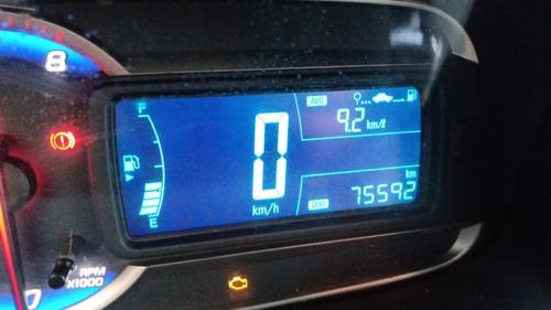 chevrolet tracker ltz 2015 manual impecable 75.000 km