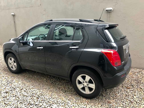 chevrolet tracker ltz 2015 manual impecable camioneta