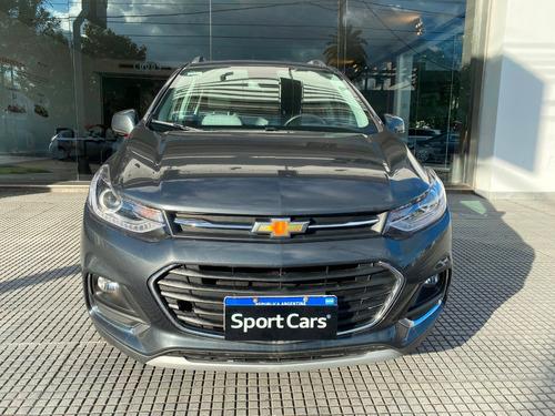 chevrolet tracker ltz 4x4 automatica 2017 47000km sport cars