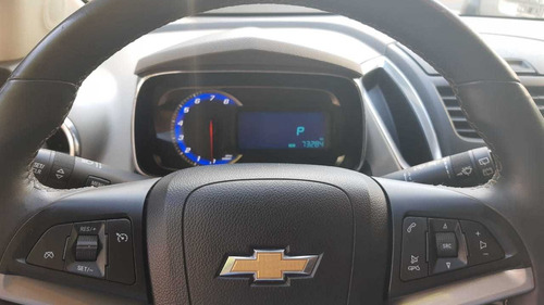 chevrolet tracker ltz 4x4 automatica awd at impecable ¡¡¡¡¡¡